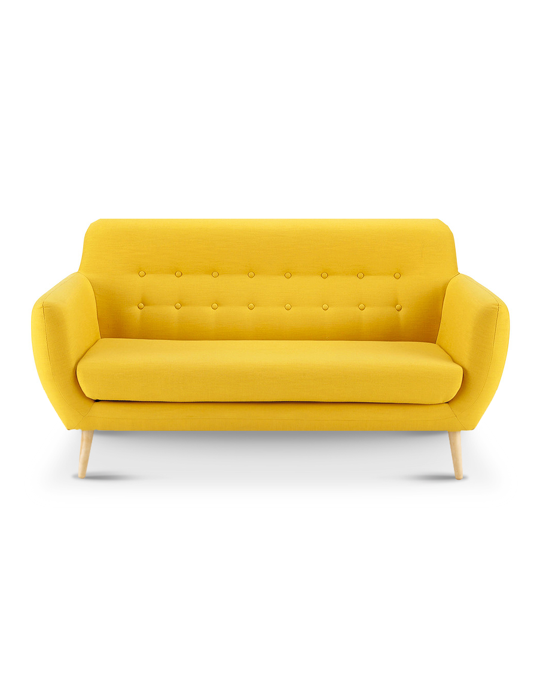 Perfect Sunny Vintage Sofa