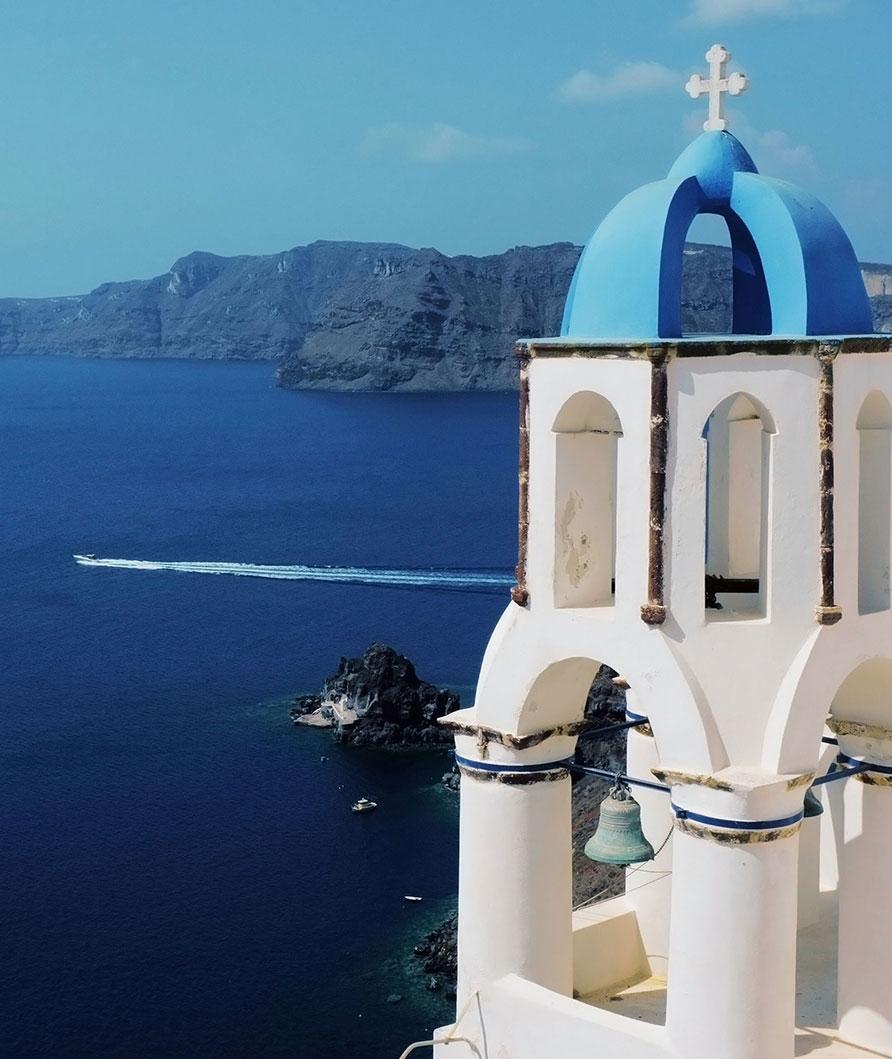 360 Luxury Villas | Holidays in Greece 2021