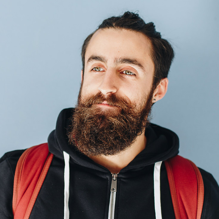 Brandon Novak