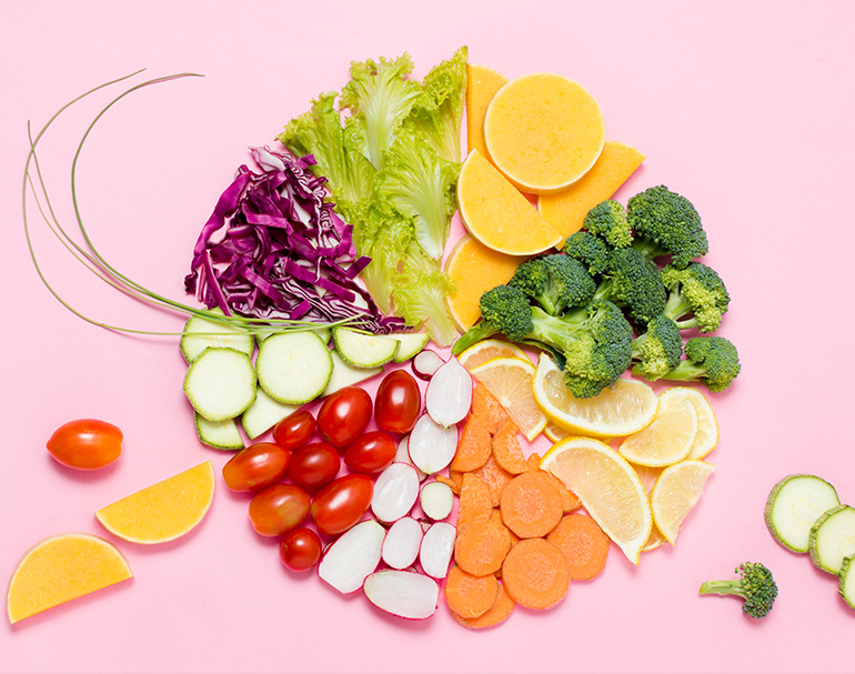 Top 5 Vegetables You Should Eat to Stay Fit